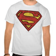Secret super undershirts for the shirt-ripping groomsmen? Or stag do outfits www.zazzle.co.uk/superman+t-shirts
