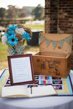 Burlap card sign to hang over where you would like guests to place their gift cards for the wedding. Just burlap triangles and clothespins included. Can be hung on your choice of string, ie: wraphia, twine, fishing line. For more info call or text 334-202-6768
