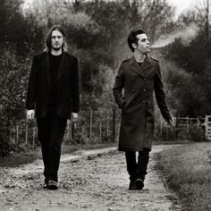 Blackfield - heady stuff, lyrics, arrangements, guitars, synths, harmonies. Politics and art in perfect mix.