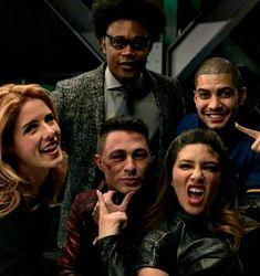 Dinah Drake, The Flash, Arrow, It Cast, Tv, Movies, Photos, Films, Pictures