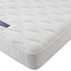 Choose Silentnight Comfort Pocket Memory Mattress from our Essentials range and enjoy healthy sleep at affordable price!