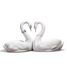 #Lladro 06585 ENDLESS LOVE http://lladro.stores.yahoo.net/06enlov.html