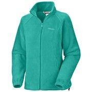 Columbia fleece jackets