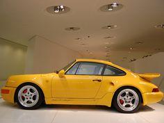 1992 911 (964) turbo S