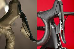 We put SRAM Red eTap and Shimano Di2 head to head, comparing price, weight…