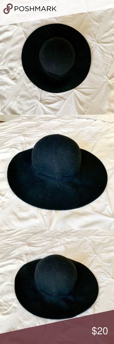 003236ab3 39 Best Black Floppy hat outfits images in 2015 | Floppy hat outfit ...