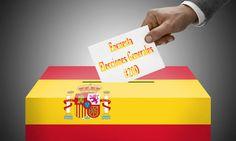 Encuesta Elecciones Generales 20 Diciembre, El Eco de Canarias      Encuesta de El eco de Canarias,...