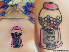 Image result for melanie martinez tattoo ideas