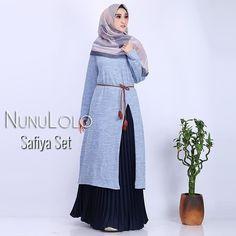 Safiya set by Nunulolo Fashion, Moda, Fashion Styles, Fasion