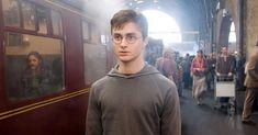 Harry Potter : Daniel Radcliffe dévoile son film préféré de la saga