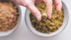 MOzartovy JEdnoduché KOULE | Zásadně zdravě – Jana Králiková Janus, Vegetables, Food, Essen, Vegetable Recipes, Meals, Yemek, Veggies, Eten