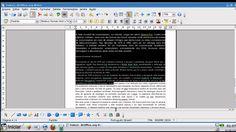 BrOffice Writer - Aula 01 - Parte 01