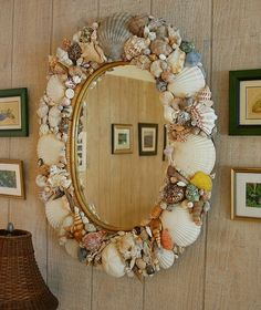 Okay, seriously. I love everything Suzy Spence makes. Must add this to my DIY list.