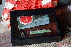 BATTLEGROUND STUDIO   Iwo Jima A6M Zero shadow box set   Online Store Powered by Storenvy