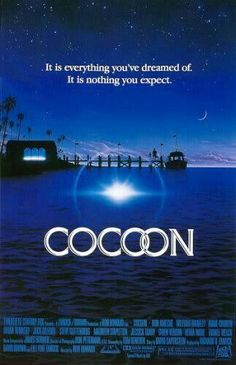 #Cocoon (1985)