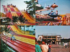 Tivoli Park.