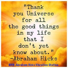 Good things will come into my life, even if, they haven't come just yet! http://www.loapowers.com/which-type-of-thinker-are-you/
