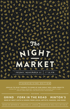 NightMarket_November in Color
