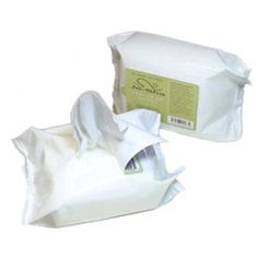 JoSha Wipes  Tea Tree Sticker Top Dispenser 50 Pouch 1 dispenser *** You can find more details by visiting the image link.
