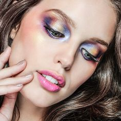 Maybelline 100 Years - Makeup Artist Looks & Video Tutorials by Decade