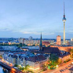 Das perfekte Wochenende in Berlin | BAUR & Me Blog