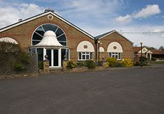 The Rivenhall Hotel, Witham, Essex. A lovely venue in the herat of Essex