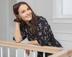 Grey's Anatomy Actress Camilla Luddington supports the Best Friends Animal Society in their endeavor to rescue animals in need of loving homes. Camilla Ludington, Greys Anatomy Cast, Middle Aged Women, Spice Girls, Golden Girls, Celebs, Celebrities, Girl Crushes, Kate Middleton