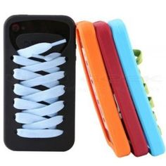 coque iphone lacets