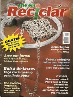 Revistas de Manualidades Para Descargar: Manualidades con papel