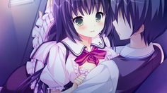 { English } That´s Ayame Kuroki from the Visual Novel Panical Confusion. { Deutsch } Das ist Ayame Kuroki von dem Visual Novel Panical Confusion.