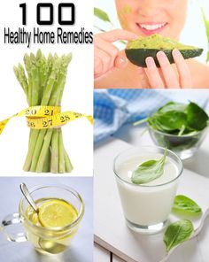 Build a strong immune system and enhance your natural beauty with these at-home remedies.
