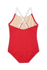 Girls Swimsuits, Bathing Suits & Swimwear | Lands' End
