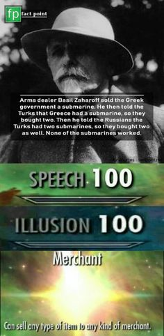 I bet he's turkish