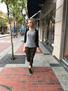 Casual Street Style iHeartMarina.com #marinaberberyan