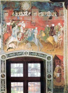 Sale San Giovanni Saint Sébastien
