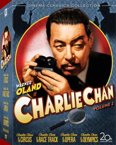 The Charlie Chan mysteries by Earl Derr Biggers