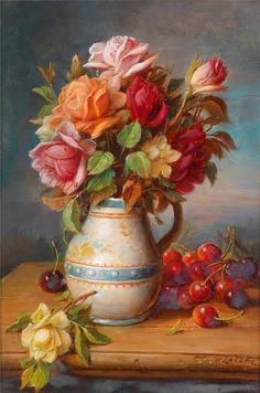 Hans Zatzka ~ Academic painter   Tutt'Art@   Pittura * Scultura * Poesia * Musica  