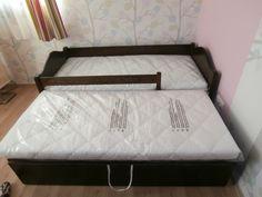 kiemelős vendégágy Bed, Furniture, Home Decor, Decoration Home, Stream Bed, Room Decor, Home Furnishings, Beds, Home Interior Design