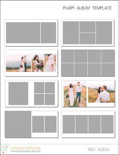 Photoshop Elements, Photoshop Software, Adobe Photoshop, Adobe Indesign, Photoshop Tutorial, Photoshop Actions, Wedding Album Layout, Wedding Album Design, Wedding Albums