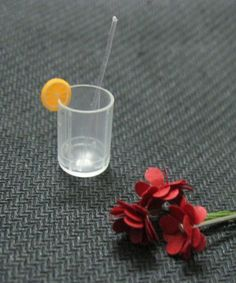 how to: juice glass