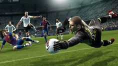 Get prepared for Pro Evolution Soccer 2013 Launch    PC, Xbox 360, Playstation 3: 21st September  PSP: 2nd October    For details: http://www.facebook.com/oyebunk