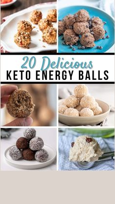 Low Carb Recipes, Diet Recipes, Healthy Recipes, Protein Bites, Banting, Recipe Details, Fun Cooking, Pumpkin Recipes, Ketogenic Diet