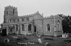 St Mary and St Clements Church, Clavering