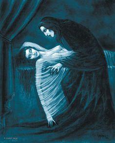 63 ideas for dark art horror beautiful Vampire Love, Vampire Art, Male Vampire, Arte Horror, Horror Art, Gothic Artwork, Gothic Fantasy Art, Beautiful Dark Art, Vampires And Werewolves