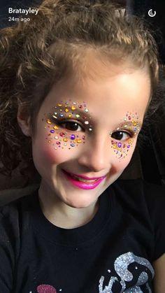 Glitter Hayley