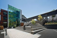 RMIT_Urban_Space-by-Peter_Elliot_Architecture_and_Urban_Design-06 « Landscape Architecture Works | Landezine