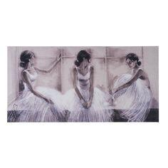 Buy Ballerina Canvas | The Range