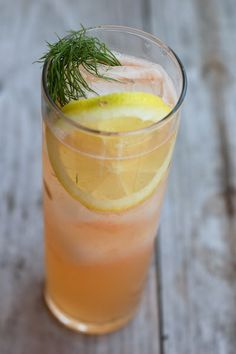 Aperitif time? Try this recipe!  Roman Punch  Glass: Collins Garnish: Lemon slice  Ingredients: 1½ shot Bénédictine D.O.M. liqueur; 1½ shot Cognac V.S.O.P; ¾ shot Wray & Nephew overproof rum; ¾ shot Freshly squeezed lemon juice; 2 shot Chilled water.  How to make: Shake all ingredients with ice and strain into glass filled with crushed ice. Serve with straws.
