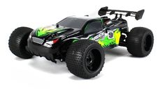 Back in stock Velocity Toys GDX-AB TNT Machine Electric RC Truggy 15 MPH PRO 2.4GHz Radio Control System Big Size 1:10 Scale Off Road Ready To Run RTR High Performance, 4 Wheel Independent Suspension (Colors May Vary)
