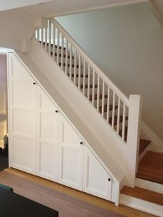 Toronto Kitchen Project traditional staircase